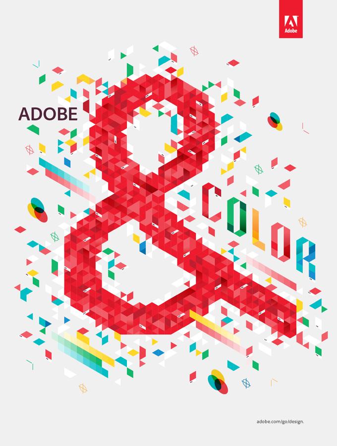 Adobe & Color
