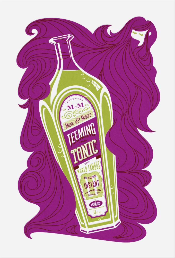 Teeming Tonic