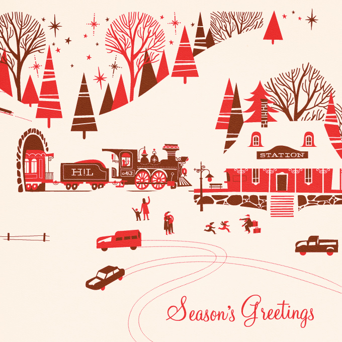 H!L Season's Greetings