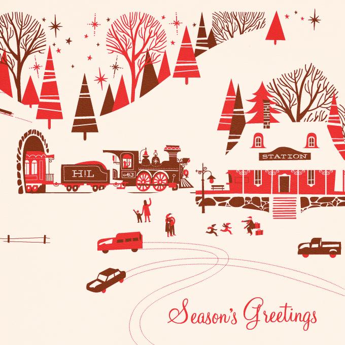 H!L Season's Greetings