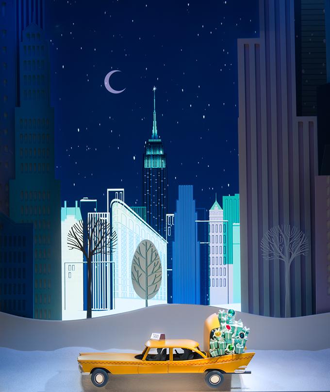 Tiffany & Co. Holiday