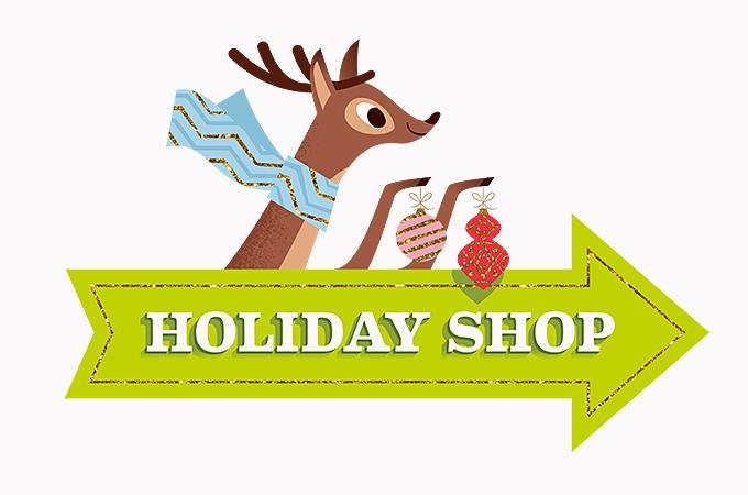 Target Holiday Seasonal