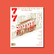 The Winter Issue / 7X7