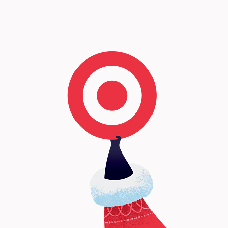 Holiday Seasonal / TARGET
